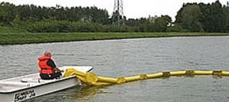 Barrage à flotteur cylindrique - Devis sur Techni-Contact.com - 1