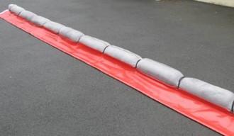 Barrage absorbant en liège - Devis sur Techni-Contact.com - 1