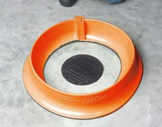 Barrage absorbant souple - Devis sur Techni-Contact.com - 1