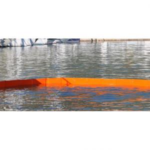 Barrage absorbant spécial dépollution - Devis sur Techni-Contact.com - 2