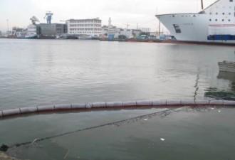Barrage flottant anti-pollution - Devis sur Techni-Contact.com - 1