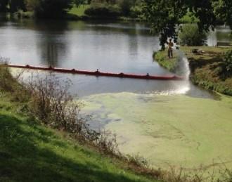 Barrage flottant anti-pollution - Devis sur Techni-Contact.com - 3