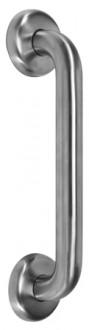 Barre d'appui droite inox - Devis sur Techni-Contact.com - 1
