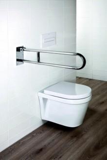Barre d'appui WC - Devis sur Techni-Contact.com - 5
