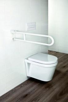 Barre d'appui WC - Devis sur Techni-Contact.com - 6