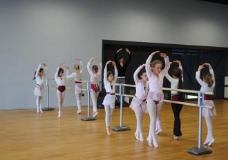 Barre de danse mobile premium - Devis sur Techni-Contact.com - 3
