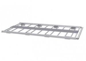 Barre de toit pour véhicule - Devis sur Techni-Contact.com - 1