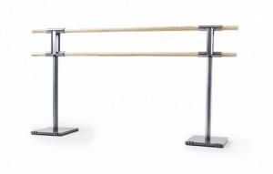 Barre mobile de danse  - Devis sur Techni-Contact.com - 1
