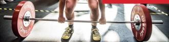 Barre musculation compétition - Devis sur Techni-Contact.com - 2