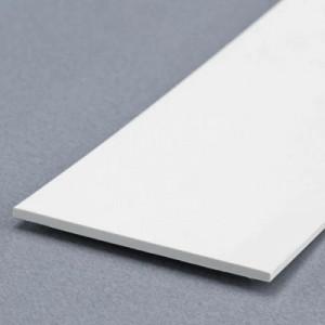 Profilé plat en PVC  - Devis sur Techni-Contact.com - 1