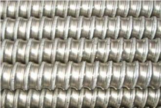 Barres d'ancrage autoforeuses - Devis sur Techni-Contact.com - 1