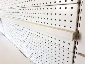 Barres de charge pour gondole - Devis sur Techni-Contact.com - 1