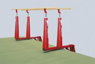 Barres parallèles bord de fosse - Devis sur Techni-Contact.com - 2