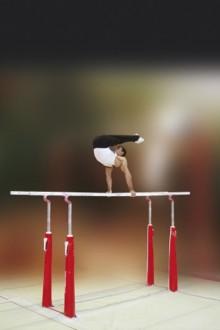 Barres parallèles gymnastique - Devis sur Techni-Contact.com - 2