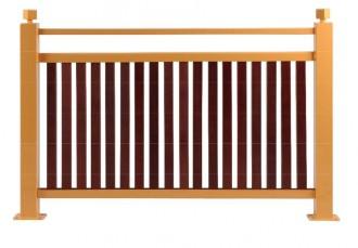 Barrière de rue en bois - Devis sur Techni-Contact.com - 1