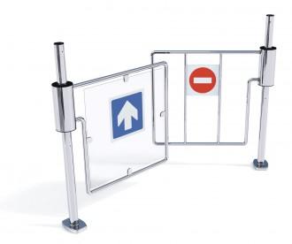 Barrière fermeture de caisse - Devis sur Techni-Contact.com - 1