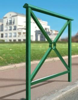Barrière Lisbonne - Devis sur Techni-Contact.com - 1