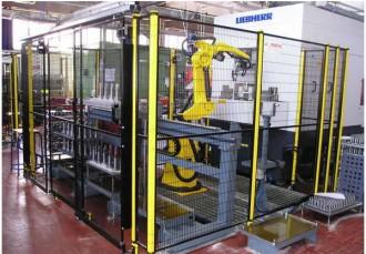 Barrière protection machine - Devis sur Techni-Contact.com - 1