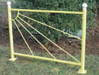 Barriere urbaine - Devis sur Techni-Contact.com - 1