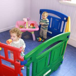 Barrières pour la petite enfance - Devis sur Techni-Contact.com - 5
