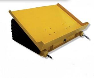 Basculeur de charge pneumatique 2000 Kg - Devis sur Techni-Contact.com - 1
