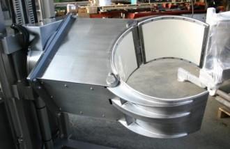 Basculeur de fûts capacité 600 kg - Devis sur Techni-Contact.com - 3