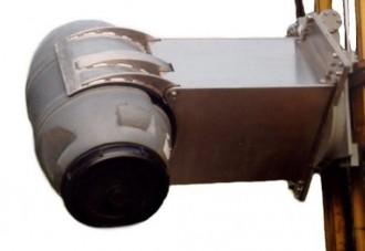 Basculeur de fûts capacité 600 kg - Devis sur Techni-Contact.com - 4
