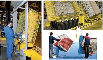 Basculeur industriel - Devis sur Techni-Contact.com - 1