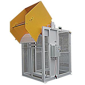 Basculeur videur de caisse SKIP - Devis sur Techni-Contact.com - 1