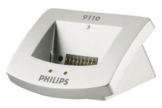 Base chargeur pour enregistreurs dictaphones Philips - Devis sur Techni-Contact.com - 1