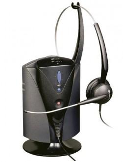 Base Ellipse sans fil pour casque téléphonique NETCOM - Devis sur Techni-Contact.com - 1
