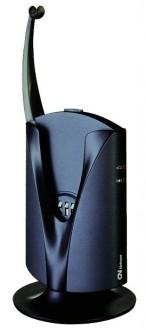 Base Ellipse sans fil pour casque téléphonique NETCOM - Devis sur Techni-Contact.com - 2