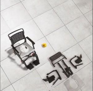 Fauteuils d'aisance et de douche - Devis sur Techni-Contact.com - 4