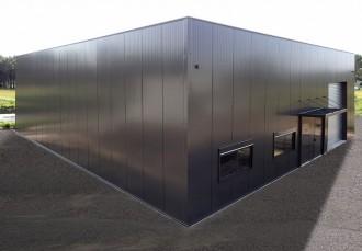 Bâtiment cubique modulaire de vente - Devis sur Techni-Contact.com - 3