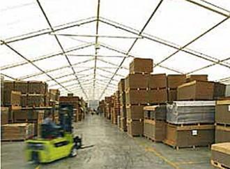 Bâtiment de stockage portée 5 à 20 m - Devis sur Techni-Contact.com - 1