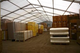 Bâtiment de stockage portée 5 à 20 m - Devis sur Techni-Contact.com - 3