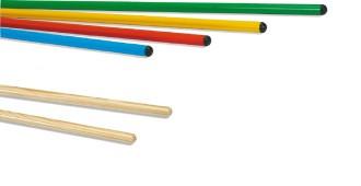 Bâtons GRS colorés d'échauffement - Devis sur Techni-Contact.com - 1