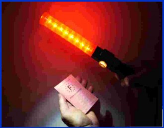 Bâton lumineux - Devis sur Techni-Contact.com - 2
