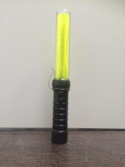 Bâton lumineux de signalisation - Devis sur Techni-Contact.com - 1