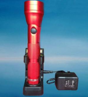 Bâton lumineux rechargeable - Devis sur Techni-Contact.com - 1