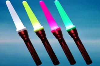 Bâton lumineux rechargeable - Devis sur Techni-Contact.com - 2