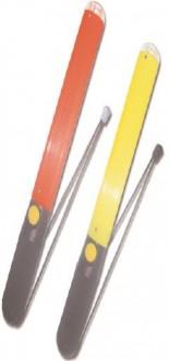 Bâton lumineux rouge à led - Devis sur Techni-Contact.com - 1