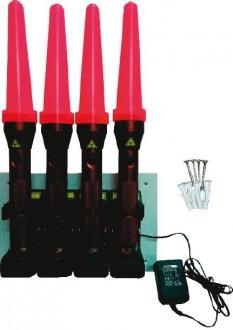 Bâtons lumineux rechargeables - Devis sur Techni-Contact.com - 2