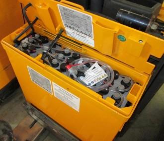 Batterie antidéflagrante ATEX - Devis sur Techni-Contact.com - 1