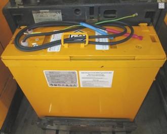 Batterie antidéflagrante ATEX - Devis sur Techni-Contact.com - 2