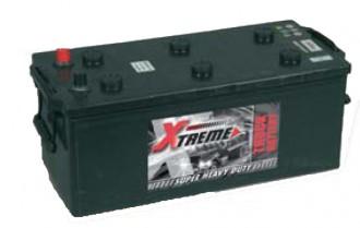 Batterie de démarrage poids lourd - Devis sur Techni-Contact.com - 1