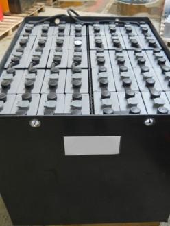 Batterie industrielle pour engins de manutention - Devis sur Techni-Contact.com - 1