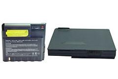 Batterie ordinateur portable 4000 mah - Devis sur Techni-Contact.com - 1