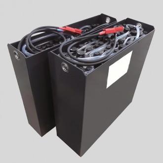 Batterie ouverte à électrolyte liquide - Devis sur Techni-Contact.com - 1