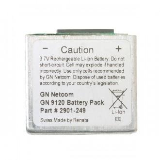 Batterie pour GN9120 - Devis sur Techni-Contact.com - 1